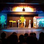 Marionettentheater Gerabronn